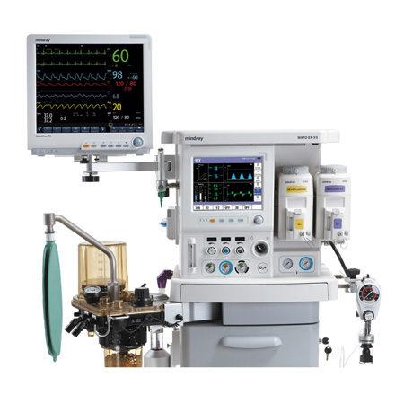 Anesthesia / Resuscitation