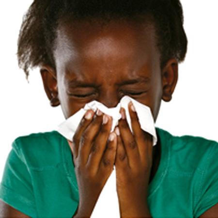 Medicação Anti-Alérgica
