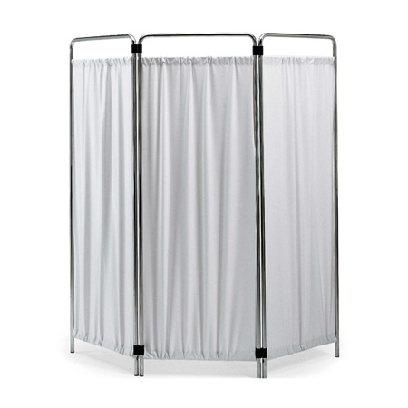 Biombos, cortinas e Divisórias