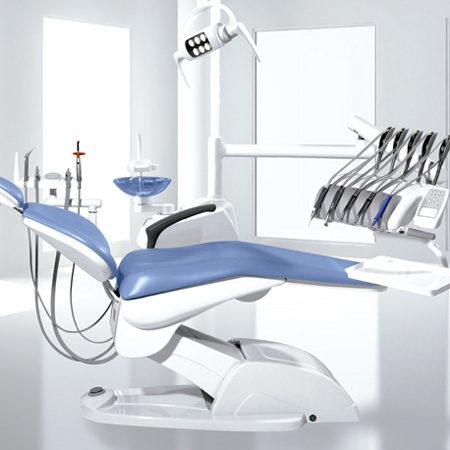 Cadeiras de Estomatologia