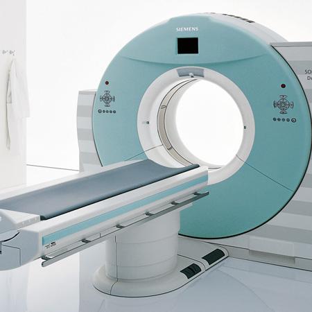 Equipamentos de Tomografia