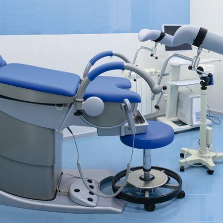 Ginecologia / Obstetrícia