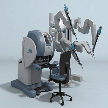 Robot Cirúrgico