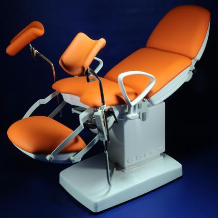 Cadeiras de Exames Proctológicos