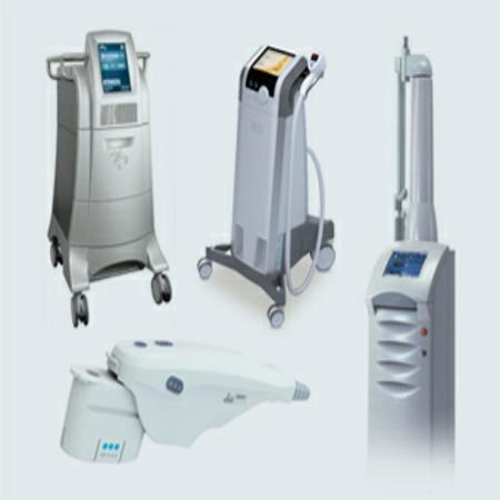 Lasers de Dermatologia