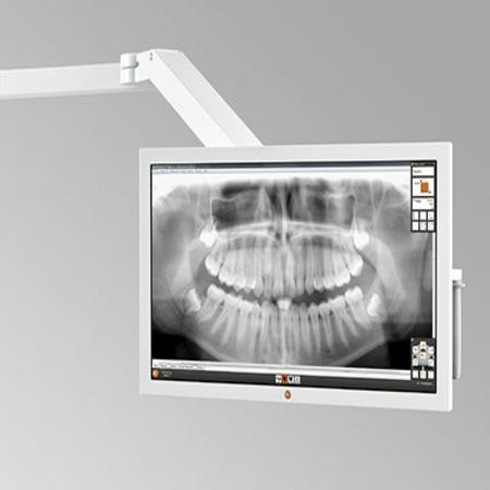 Monitores de Estomatologia