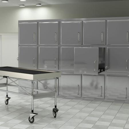 Câmaras Mortuárias