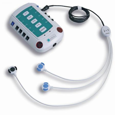 EMG (Electromiógrafos)