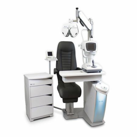 Estações de Trabalho de Oftalmologia