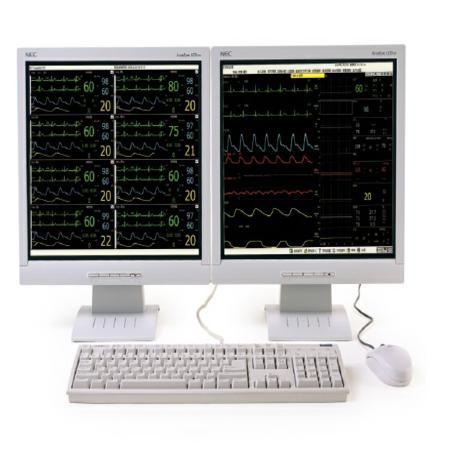 Centrais e Sistemas de Monitorização