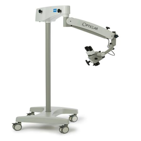 Microscópios de Diagnóstico e Cirurgia