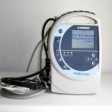 Monitor de Pressão Intracraniana