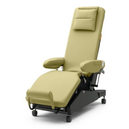 Cadeiras de Diálise