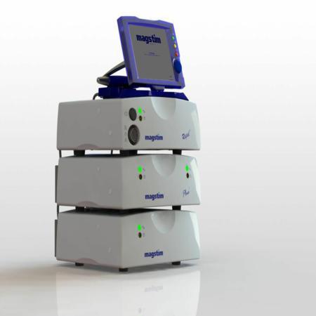 Estimuladores Magnéticos Transcranianos