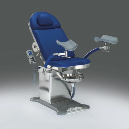 Cadeiras de Exame Urológicos