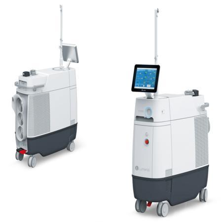 Lasers de urologia